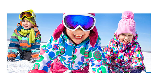 Dolomiti super kids